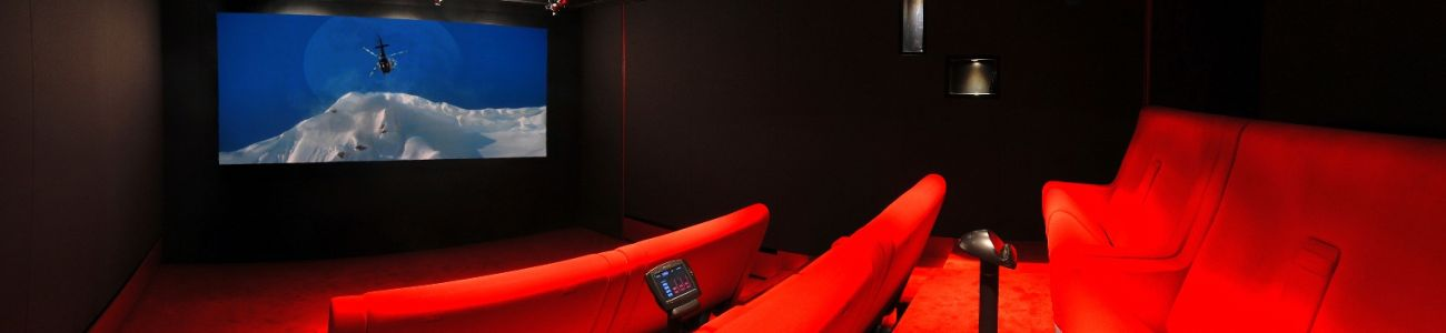 Audire Home cinema