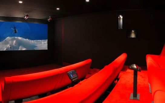 Home cinema Bruxelles - Audire