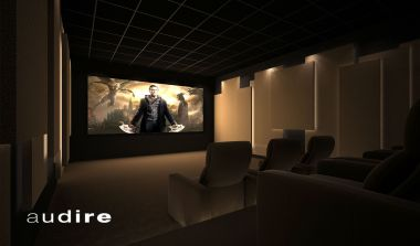 Paris West : Home cinema